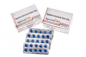 Apoxet 30mg Tablets