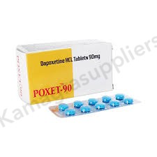 Poxet 90mg Tablets